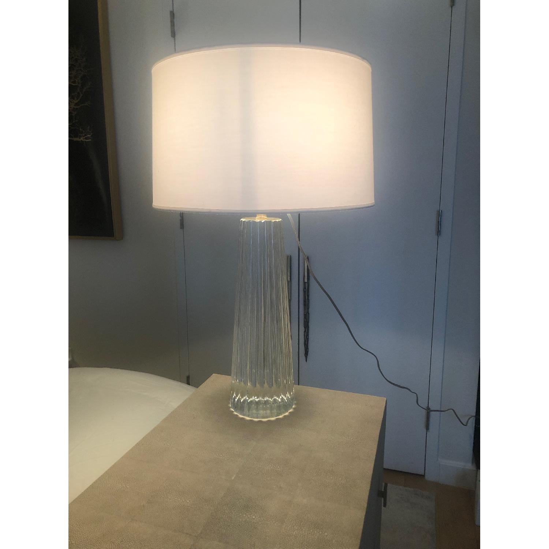 Mitchell Gold + Bob Williams Elena Table Lamp-0