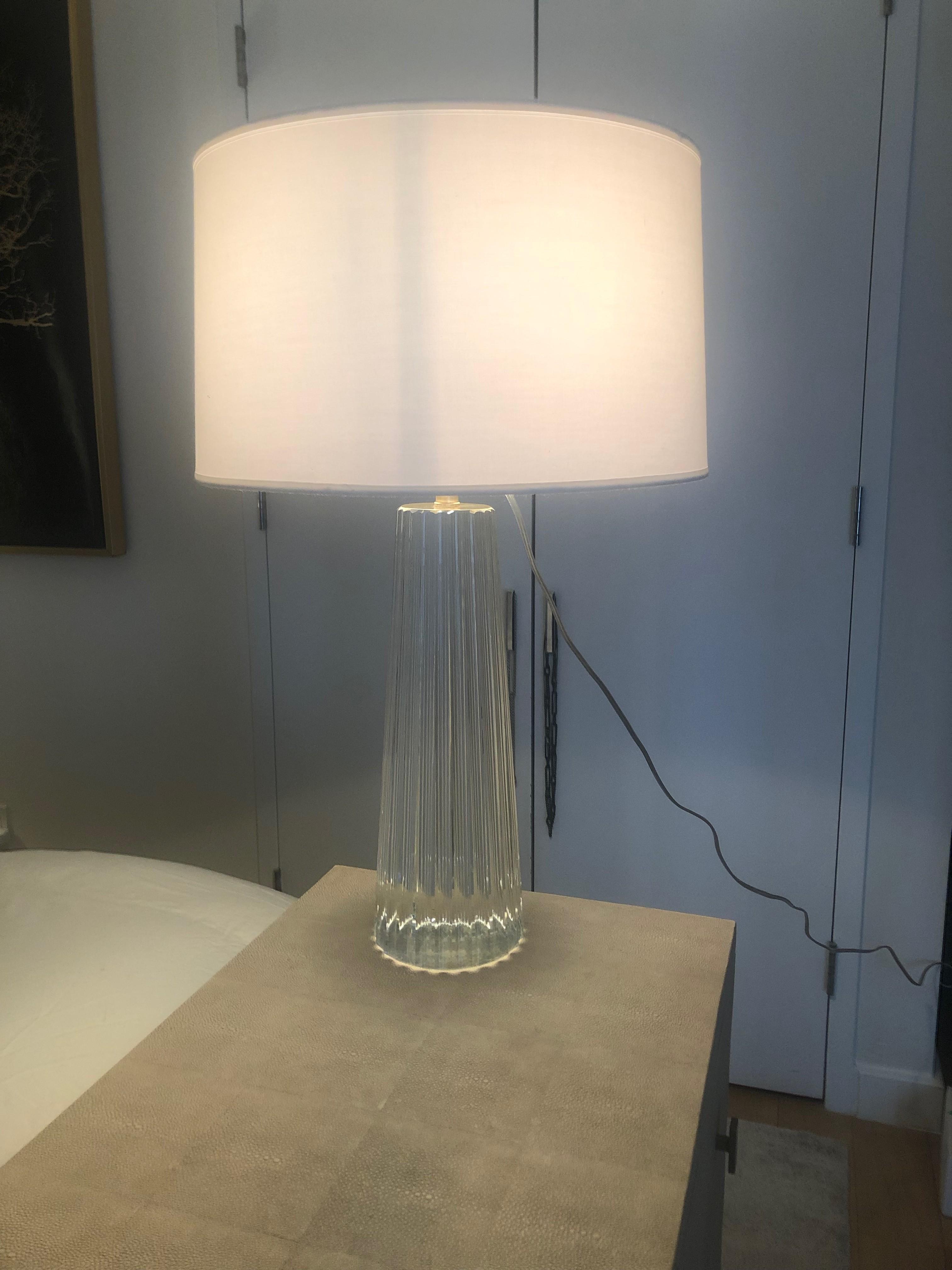 Mitchell Gold + Bob Williams Elena Table Lamp