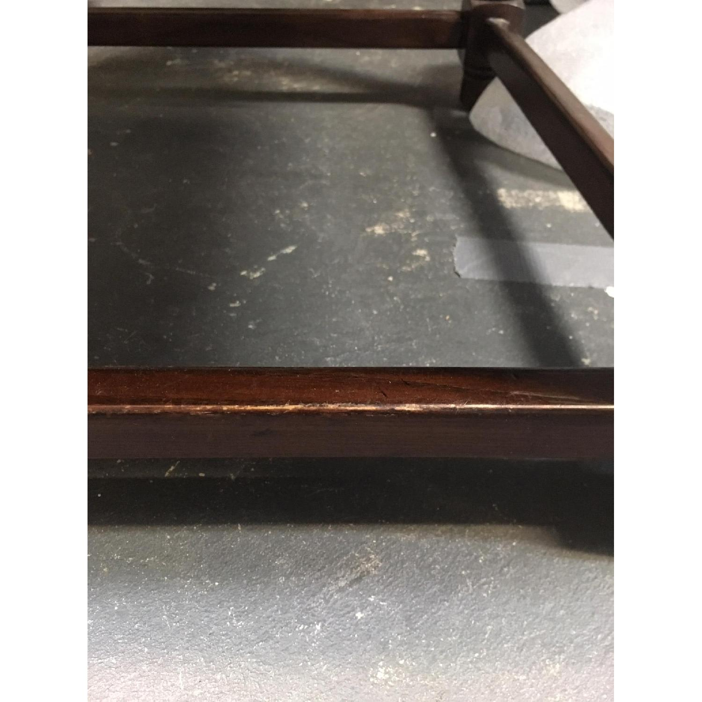 Restoration Hardware Empire Parsons Fabric Armchairs-3