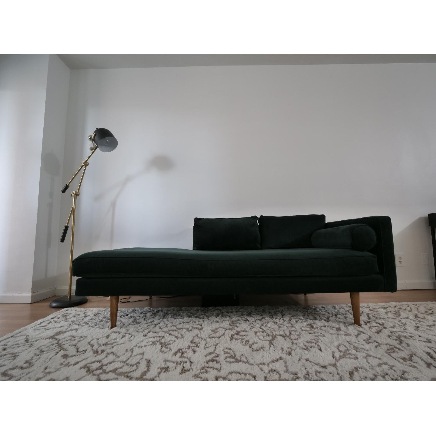 West Elm Monroe Mid-Century Chaise Lounger-2