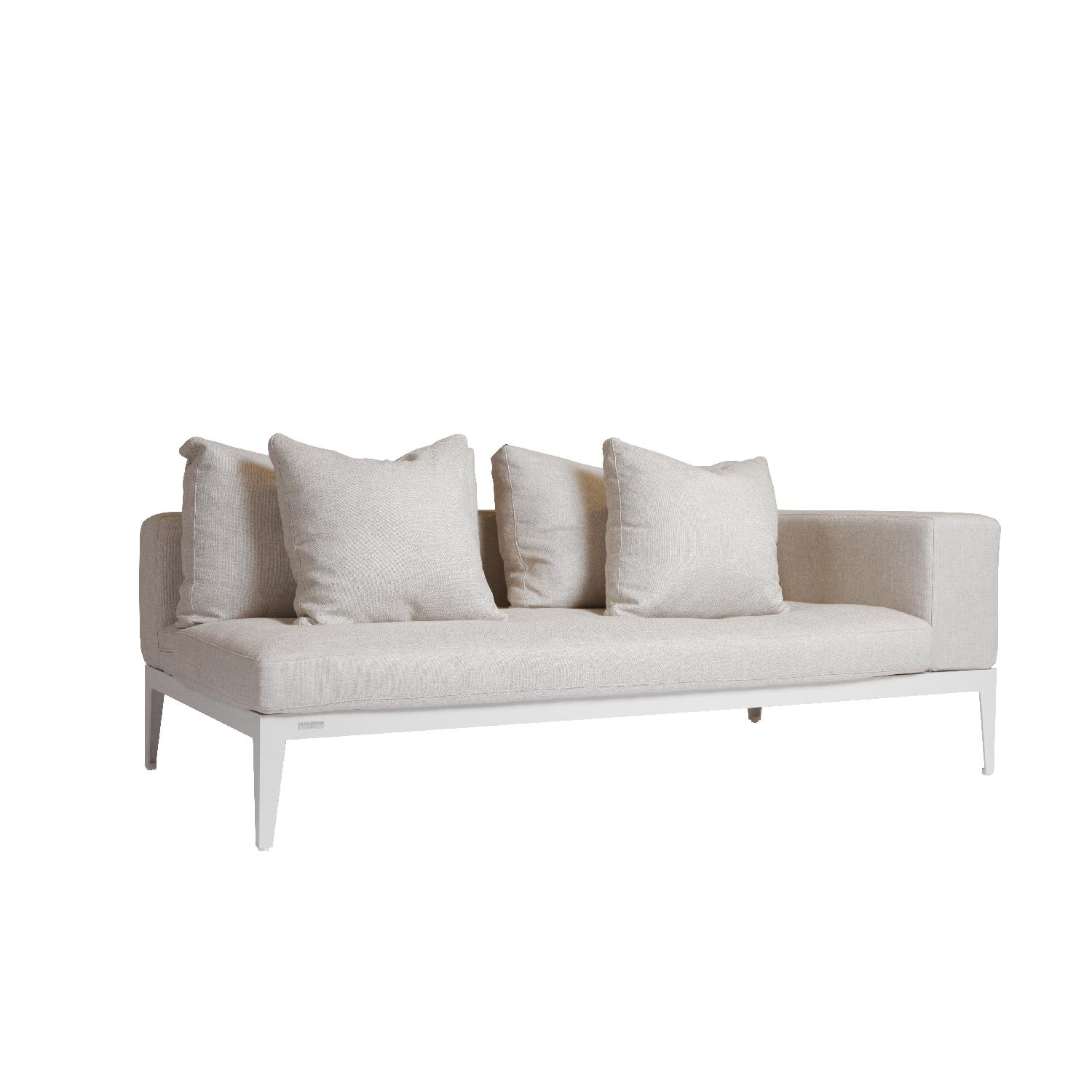 Harbour 1976 Balmoral 2-Piece Sectional Sofa w/ Chaise-1