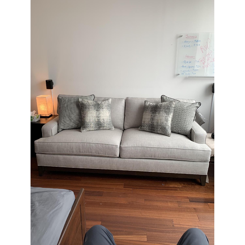 Ethan Allen Arcata 2 Seater Sofa-0