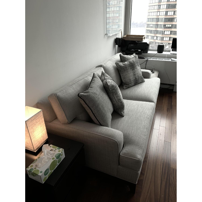 Ethan Allen Arcata 2 Seater Sofa-1