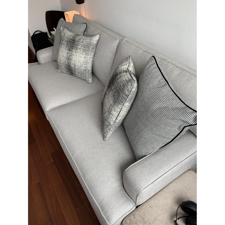 Ethan Allen Arcata 2 Seater Sofa-2