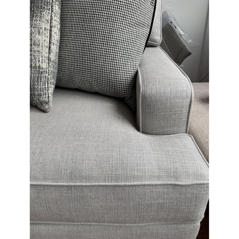 Ethan Allen Arcata 2 Seater Sofa-3
