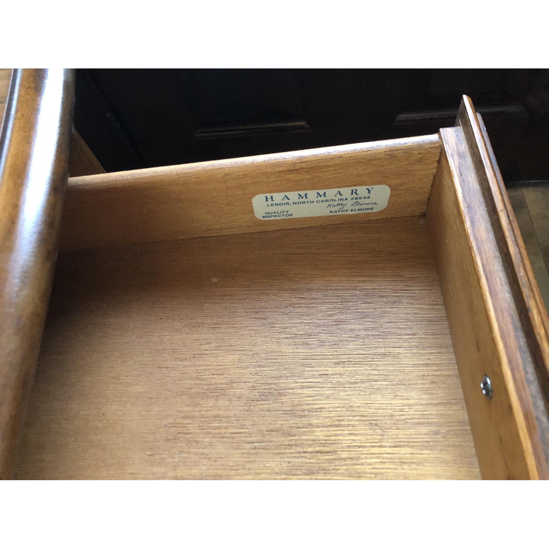 Hammary Drop-Leaf Coffee Table-3