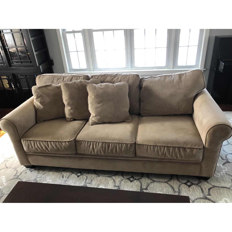 Room & Board Taft Sofa