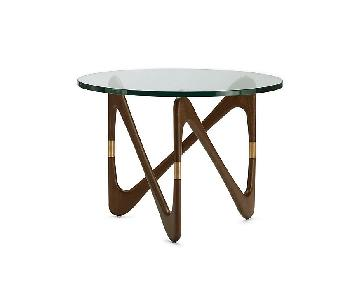 Design Within Reach Moebius Tables