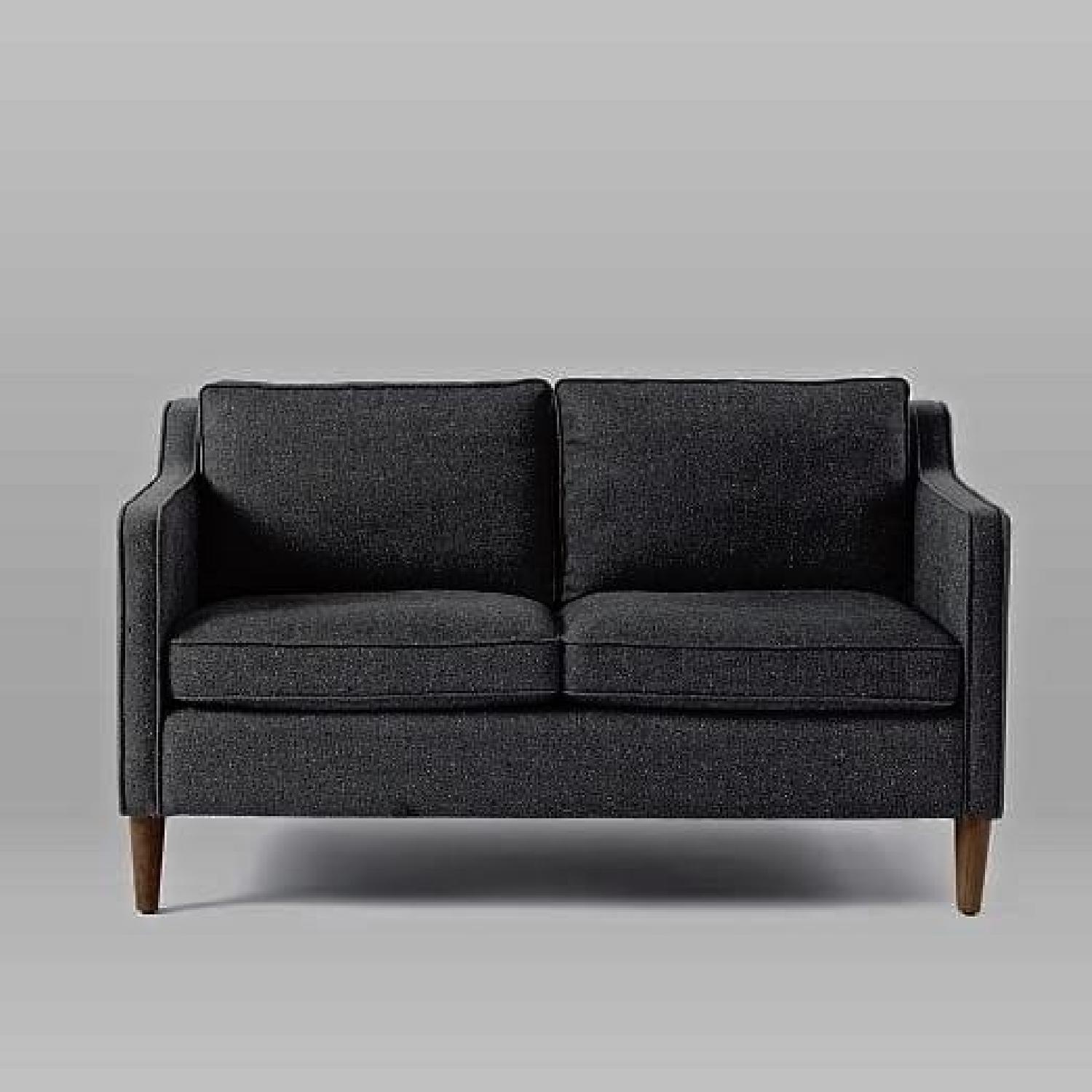 West Elm Hamilton Loveseat-4