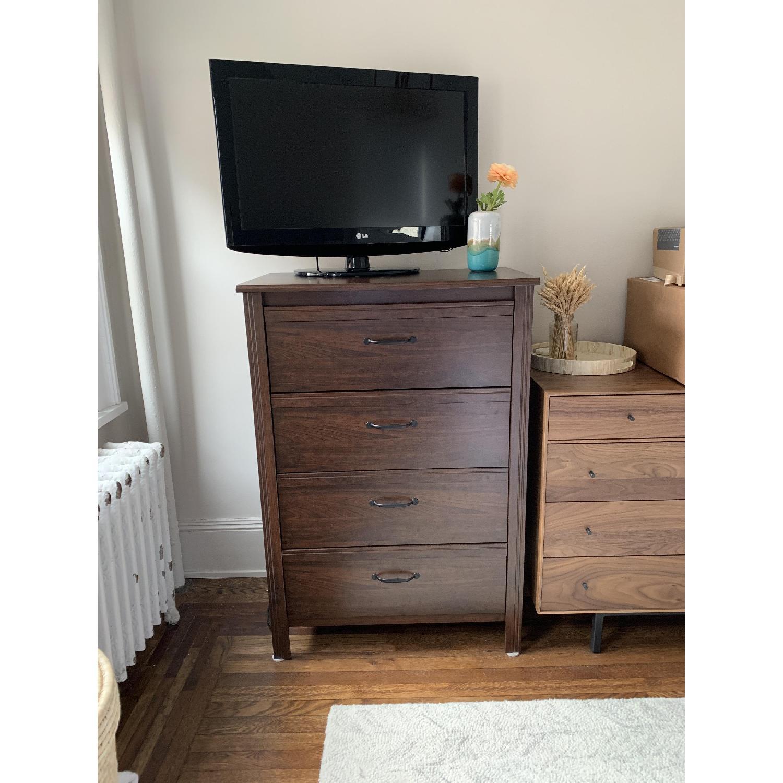 Ikea Brusali 4 Drawer Dresser-1