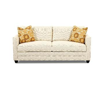 Jennifer Convertibles Tilly Sleeper Sofa