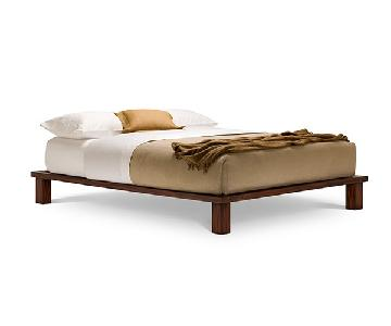 Charles P. Rogers Solide Platform Bed