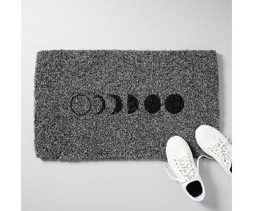 West Elm Moonphase Doormat