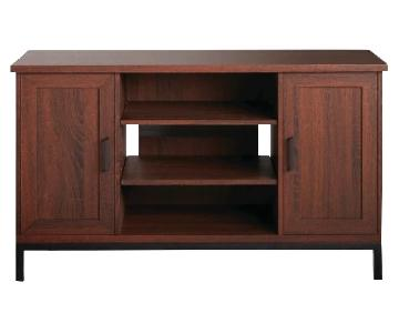 Target Threshold TV Stand