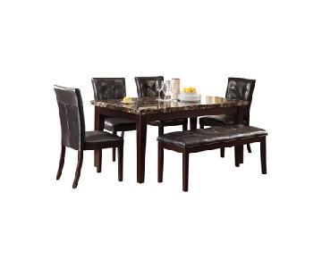 Ashley Teague Rectangular Dining Table