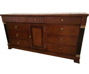 Italian Low Boy Dresser