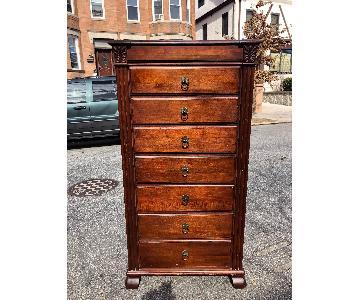 Ethan Allen Solid Wood Lingerie Dresser