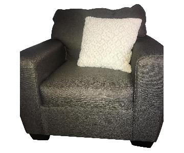 Value City Furniture Accent/Arm Chair