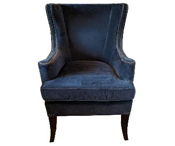 Mitchell Gold+Bob Williams Wing Back Chair