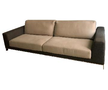 Dune Sofa w/ Extendable Cushions