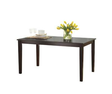 Better Homes and Gardens 3 Piece Dining Set