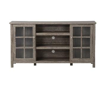 Laurel Foundry Benoit TV Stand