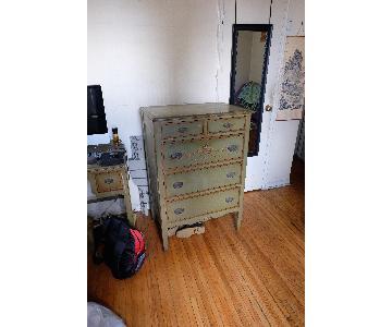 Antique H Herrman Dresser