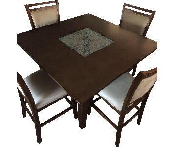 Legacy Classic Mission Collection 5 Piece Dining Set