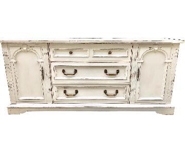 Restored Antique Dresser