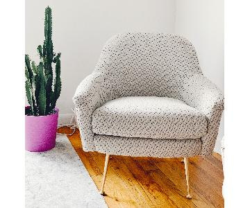 West Elm Phoebe Chair