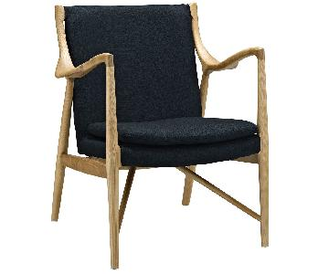 Manhattan Home Design No 45 Arm Chair