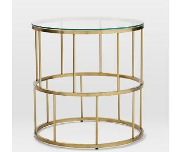 West Elm Zelda Side Table