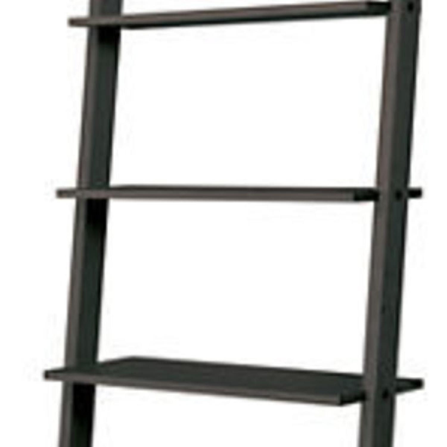 Room & Board Pisa Leaning Shelf/Bookcase-1