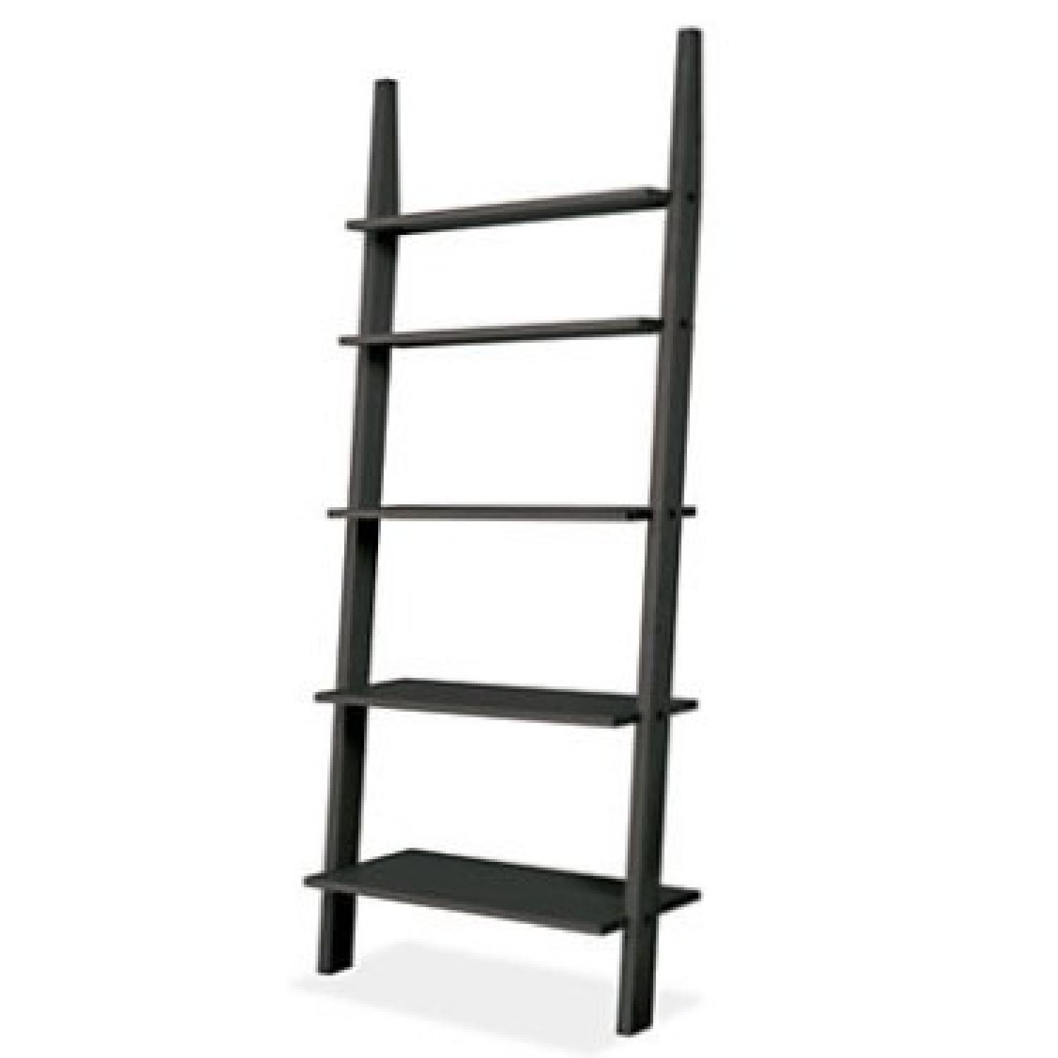 Room & Board Pisa Leaning Shelf/Bookcase