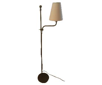 Crate & Barrel Floor Lamps