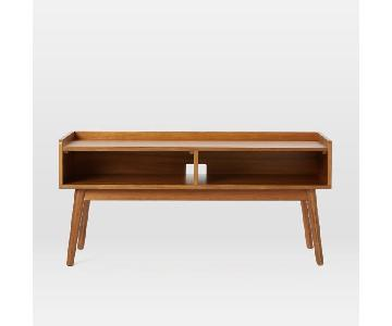 West Elm Maggie Collection Media Console