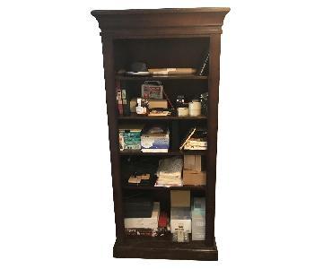 Grange Solid Wood Bookcase