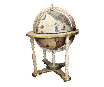 Afrodite by Zoffoli Extra Large Globe Bar