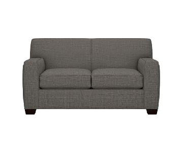 Crate & Barrel Cameron Loveseat