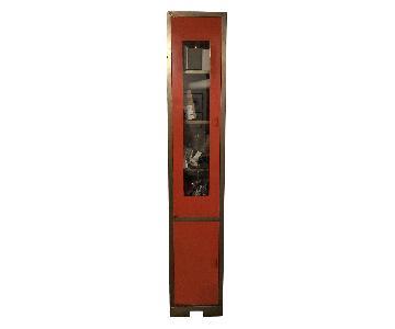 ABC Carpet and Home Vintage Locker
