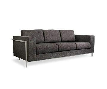 Gus Modern Davenport Sofa