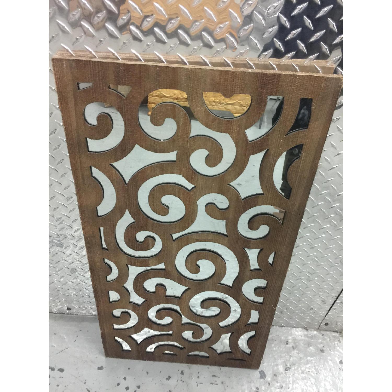 Wooden Mirror - image-2