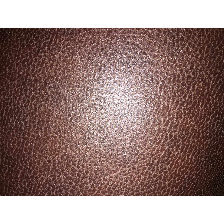 Baxter Leather Swivel Rocker Recliner - image-6