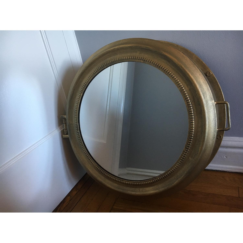 A&G Merch Storage Mirror - image-1