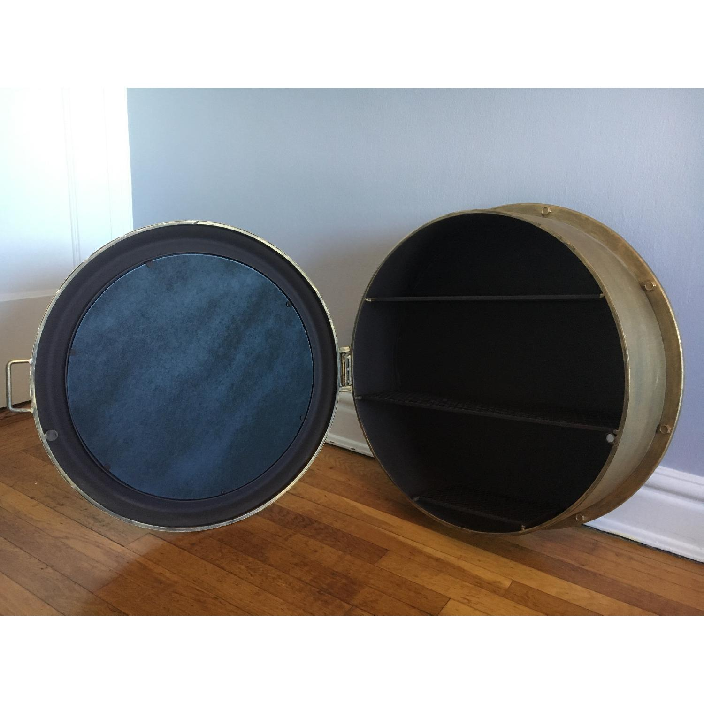 A&G Merch Storage Mirror - image-4