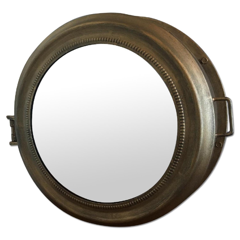 A&G Merch Storage Mirror - image-0