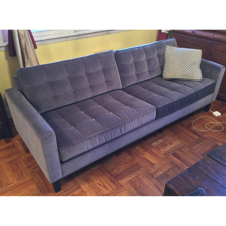 Ethan Allen Melrose Collection Sofa - image-1