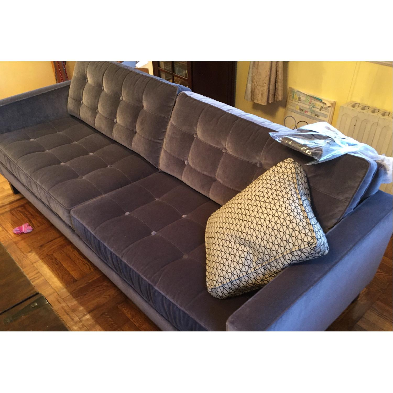 Ethan Allen Melrose Collection Sofa - image-2