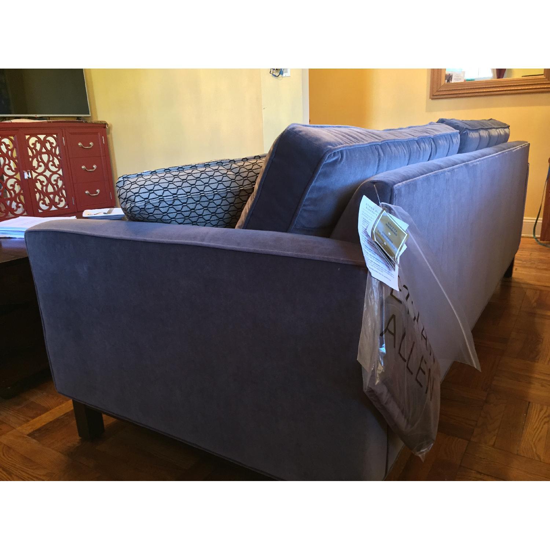 Ethan Allen Melrose Collection Sofa - image-5