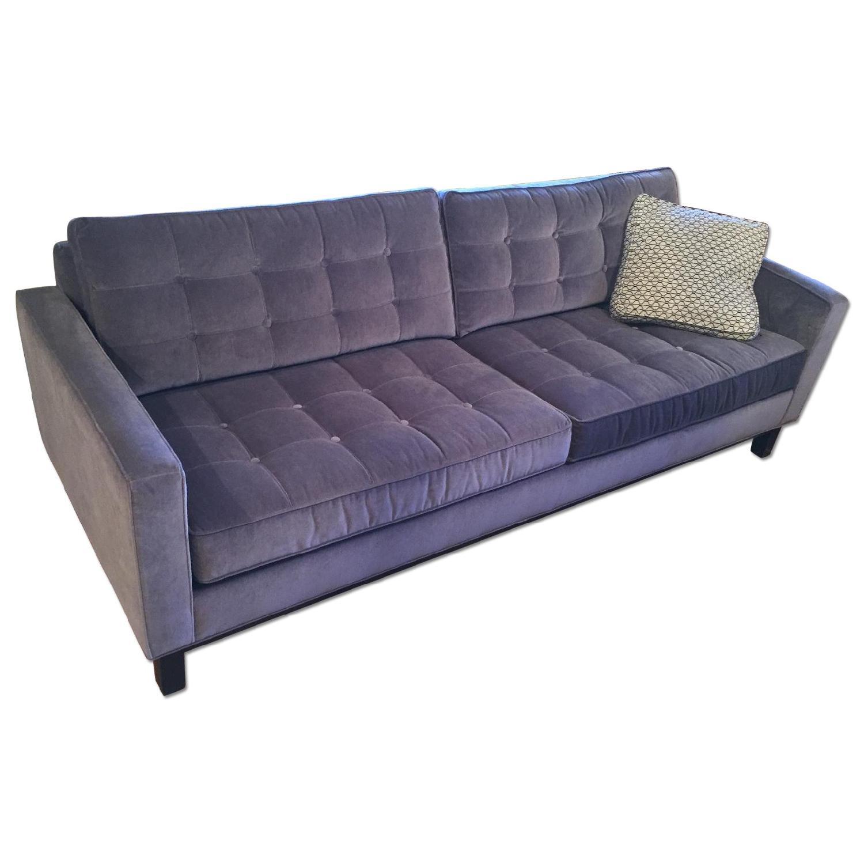 Ethan Allen Melrose Collection Sofa - image-0
